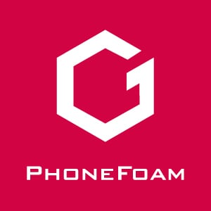 Profile picture for PHONEFOAM