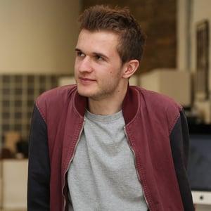 Profile picture for Matt Pitts