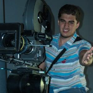 Profile picture for Daniel Tanielian