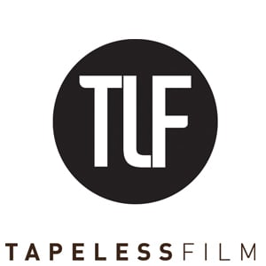 Profile picture for TapeLessFilm