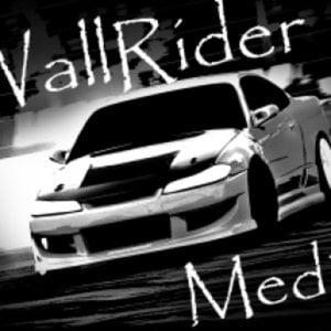 Profile picture for WallRider Media