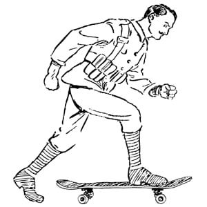 Profile picture for Contour Skate Co.