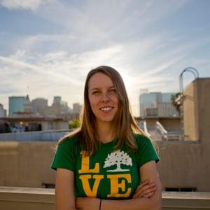 Profile picture for Christie Goshe
