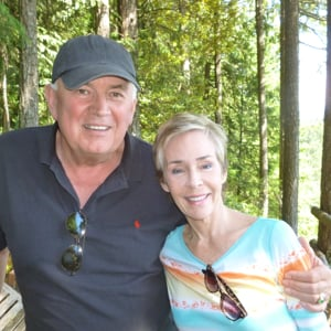 Profile picture for Ted Henry & Jody Cleary