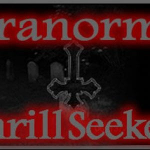 Profile picture for Paranormal Thrillseekers