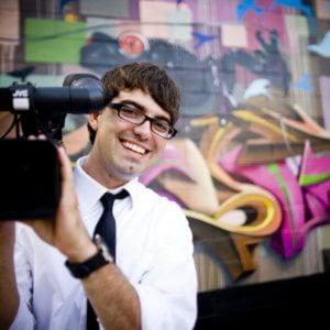 Profile picture for Kris Meade