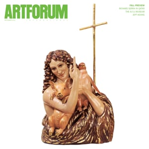 Profile picture for Artforum