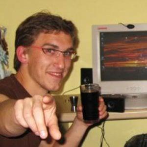 Profile picture for Adomas Cyzas