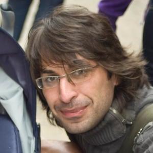 Profile picture for Andrea Tozzo