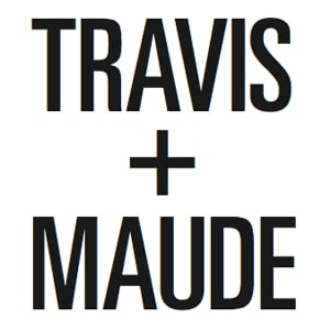 Profile picture for Travis+Maude