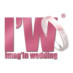 Profile picture for Imag'in Wedding