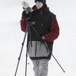 Profile picture for Stefan Erickson