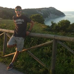 Profile picture for Giacomo Treviglio