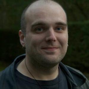 Profile picture for Ash Parker