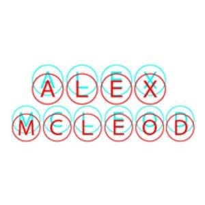 Profile picture for Alex McLeod