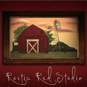 Profile picture for Rustic Red Studio