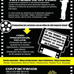 Profile picture for FramesVideoproducciones