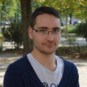 Profile picture for Guillaume Duchon