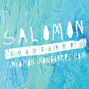 Profile picture for Salomon Snowboards