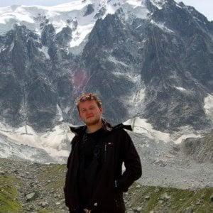 Profile picture for Dainius Liegus