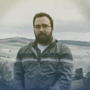 Profile picture for David Reynolds (Decibel Film)