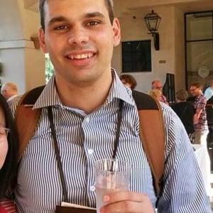 Profile picture for Andrea Censi