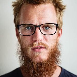 Profile picture for Asbjørn Sand