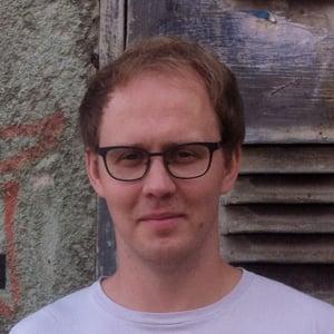 Profile picture for Martinus Klemet