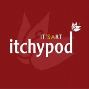 Profile picture for itchypod