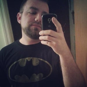 Profile picture for J Matthew Wampler