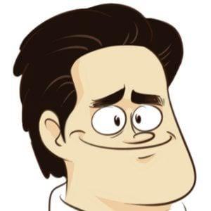Profile picture for Rafael Zentil