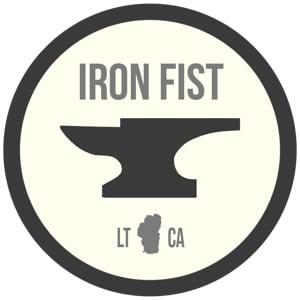 Profile picture for Iron Fist Media