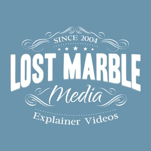 Profile picture for Lost Marble Media