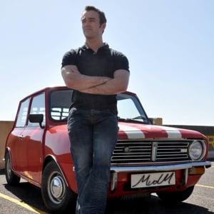 Profile picture for Marco van der Merwe