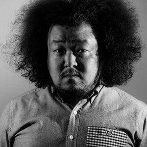 Profile picture for Kin Lui