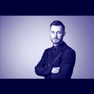 Profile picture for Jonathan Zsofi Guy