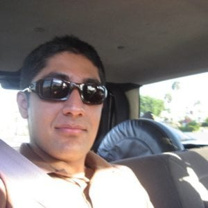 Profile picture for Akshay