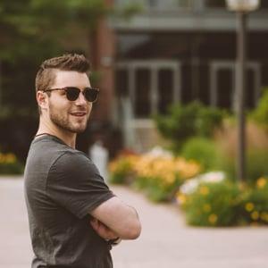 Profile picture for Grant Spanier