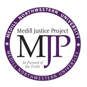 Profile picture for Medill Justice Project