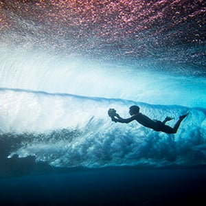 Profile picture for Morgan Maassen