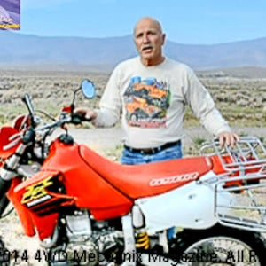 Profile picture for 4WD Mechanix Video Network
