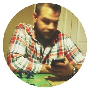 Profile picture for Mike Petrucci