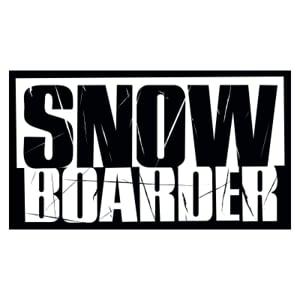 Profile picture for Snowboarder Magazine