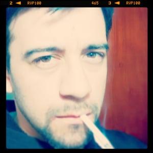 Profile picture for Daniel Hipolito Fernandez