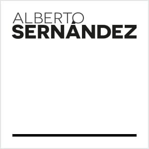Profile picture for Alberto Sernández