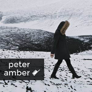 Profile picture for peter amber