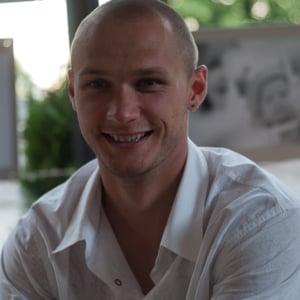 Profile picture for Maksym Kosachov
