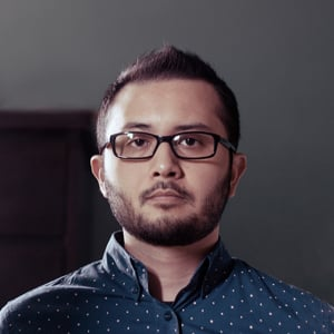 Profile picture for Eduardo Duccigne