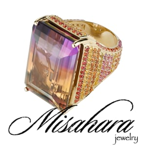 Profile picture for Misahara Jewelry