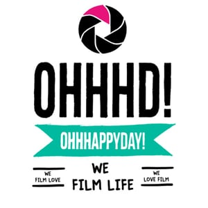 Profile picture for Ohhhappyday!